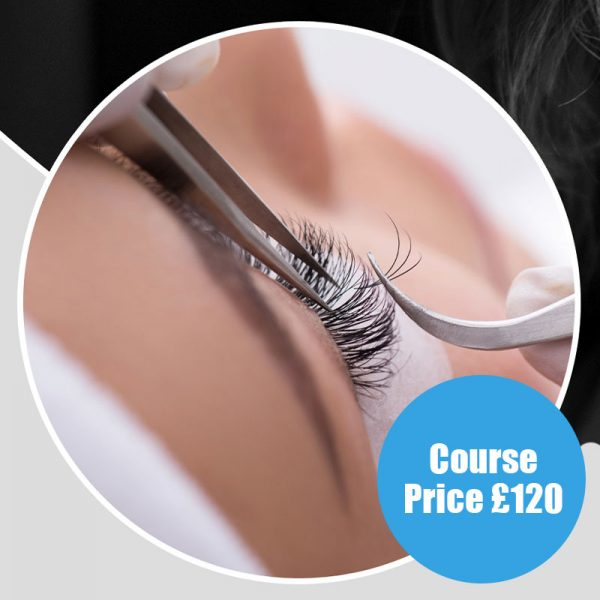 Eyelash Extensions Course by EMD Beauty