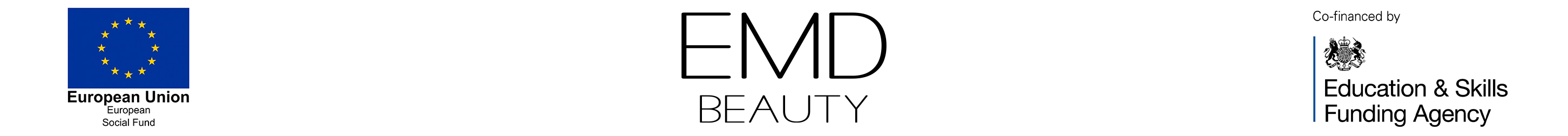EMD Beauty Courses UK