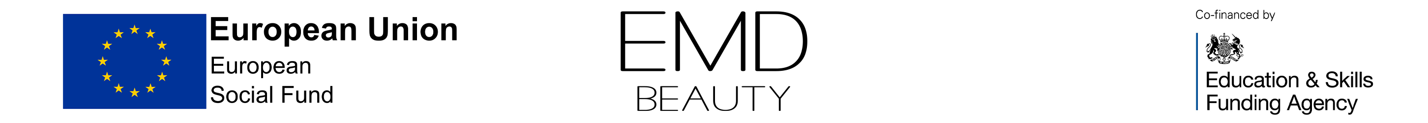 EMD Beauty Courses UK